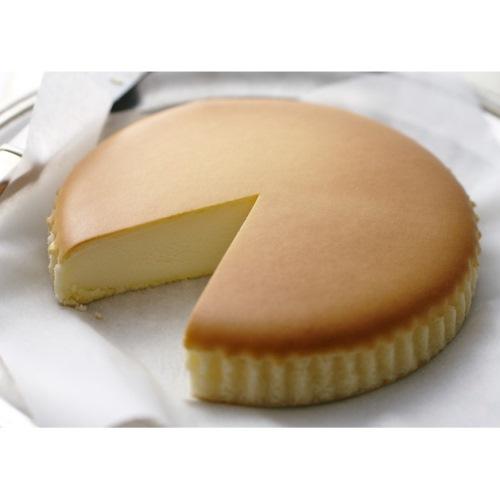 〈チーズガーデン〉御用邸チーズケーキ